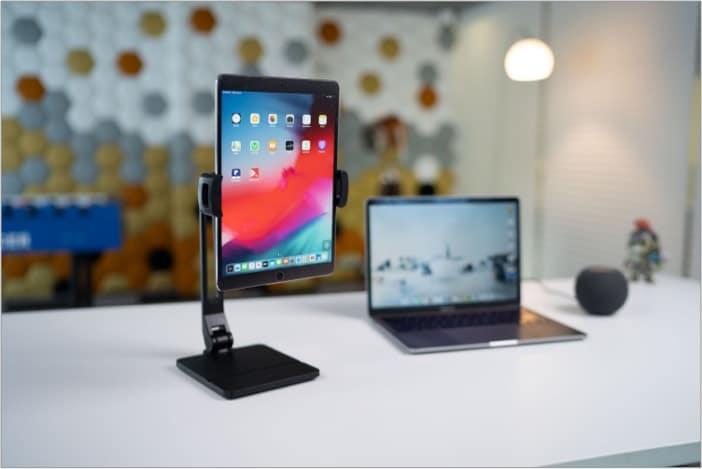 Используйте HoverBar как дополнительный дисплей или мини-рабочий стол