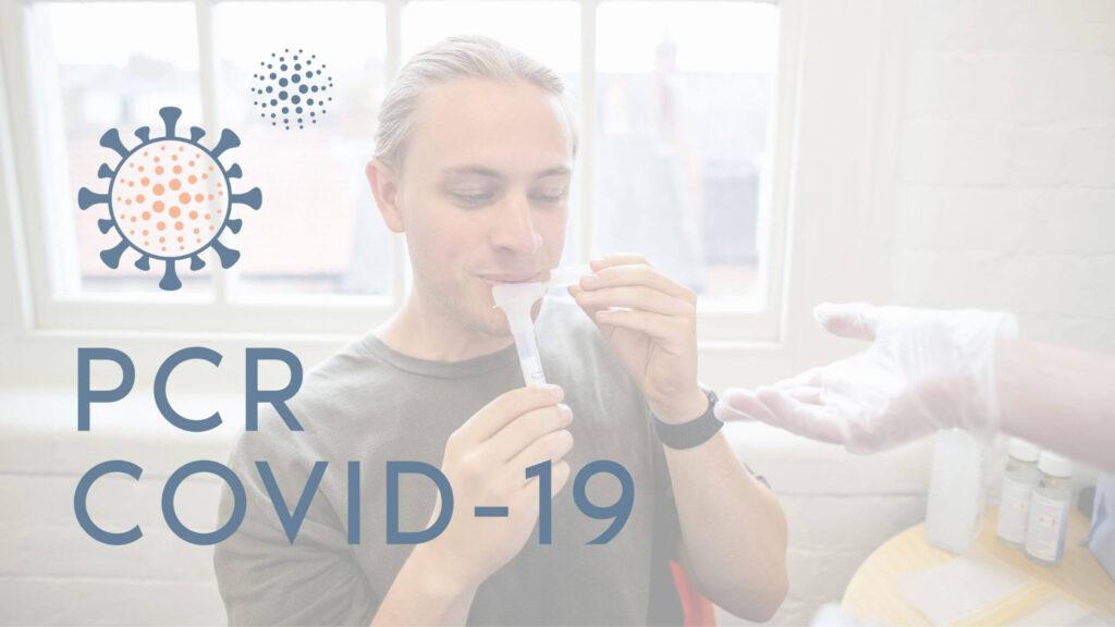 Notimix PCR - Test CoVid-19
