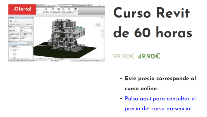 Black friday Revit
