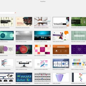 Cursos de Microsoft PowerPoint