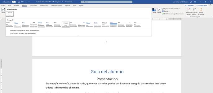 Tema guardado en Word - Instituto Galego de Formación