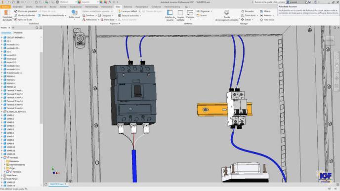 Curso PREMIUM de Autodesk Inventor bonificado - igf.es