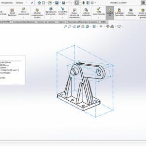 Curso plus de SolidWorks avanzado