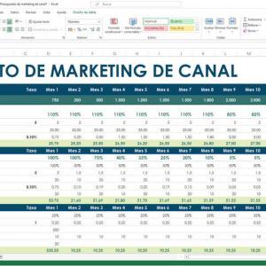 Curso plus de Microsoft Excel avanzado bonificado - igf.es