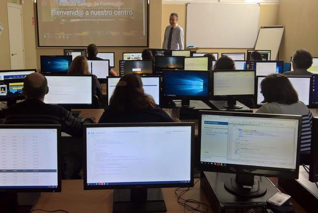 Instituto Galego de Formación