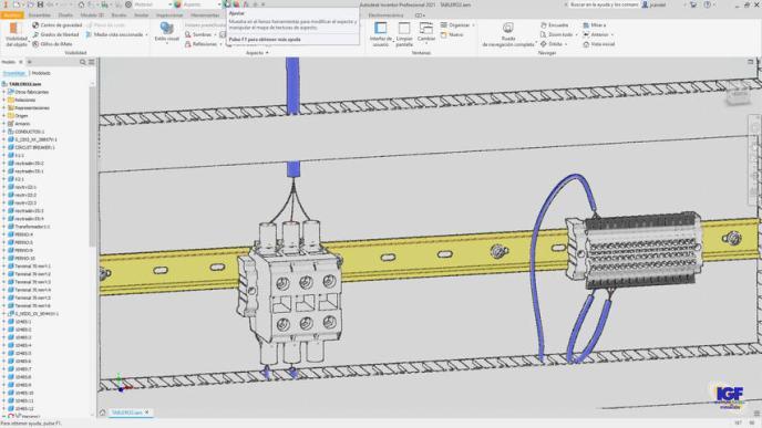 Curso PLUS de Autodesk Inventor avanzado bonificado - igf.es