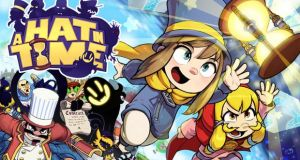 A Hat in Time Free Download PC Game