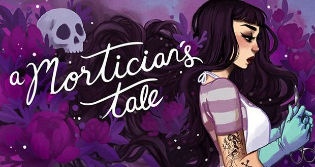 A Mortician's Tale Free Download PC Game