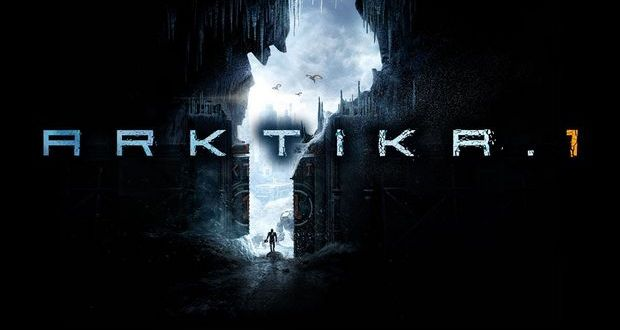 ARKTIKA1 Free Download PC Game