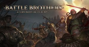 Battle Brothers Free Download PC Game