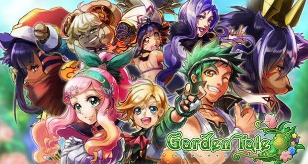 Garden Tale Free Download