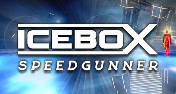 ICEBOX Speedgunner Free Download