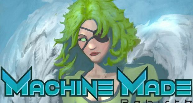 Machine Made Rebirth Free Download
