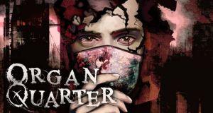 Organ Quarter Free Download PC Game