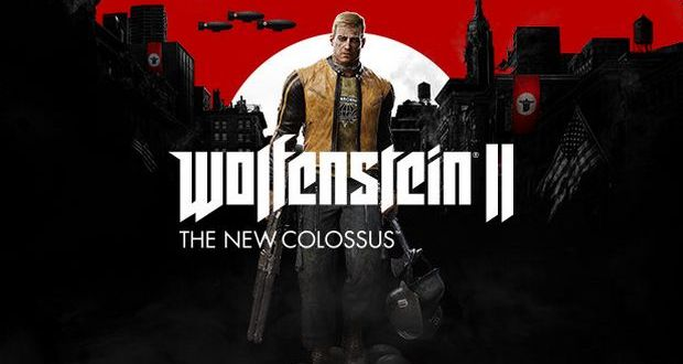 Wolfenstein II The New Colossus Free Download PC Game
