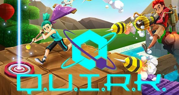 Q.U.I.R.K. Free Download PC Game