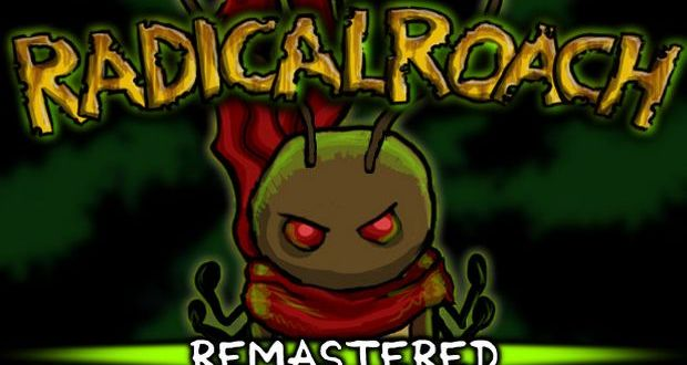 RADical ROACH Remastered Free Download