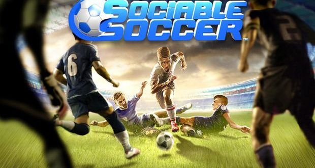 Sociable Soccer Free Download PC Game