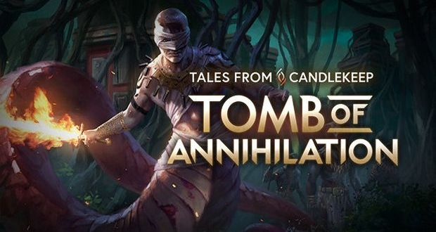 Tales from Candlekeep Free Download