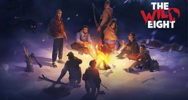 The Wild Eight Free Download PC Game