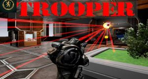 Trooper 1 Free Download PC Game