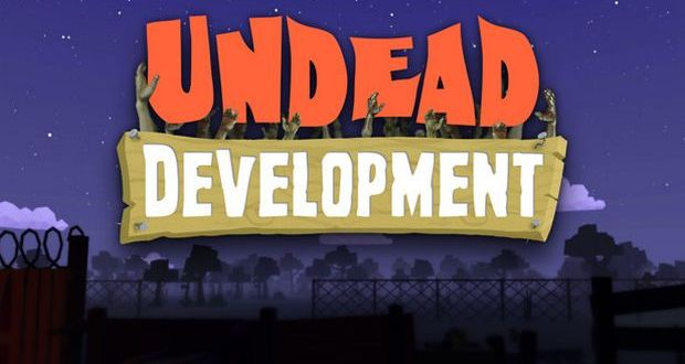 Undead Development Free Download