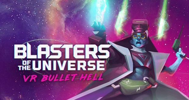 Blasters of the Universe Free Download