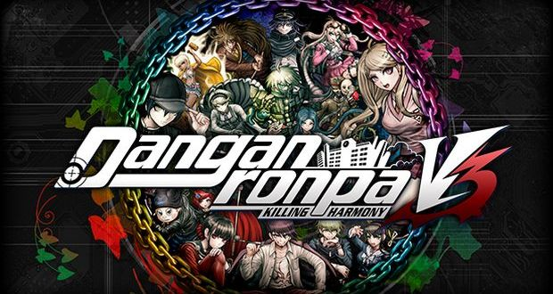 Danganronpa V3 Free Download