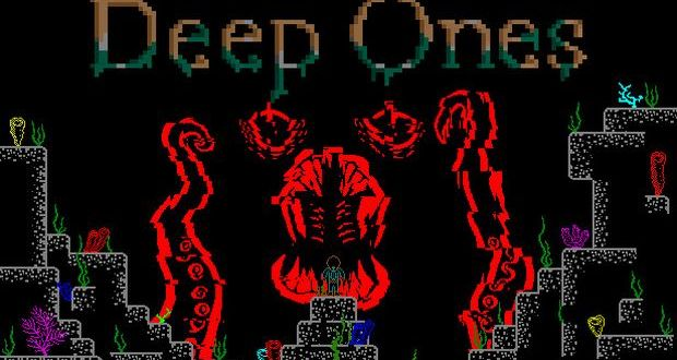 Deep Ones Free Download