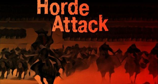 HORDE ATTACK Free Download