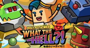 Holy Potatoes What the Hell? Free Download