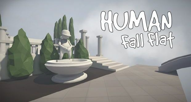 Human Fall Flat Free Download