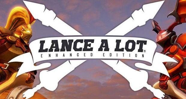 Lance A Lot Enhanced Edition Free Download