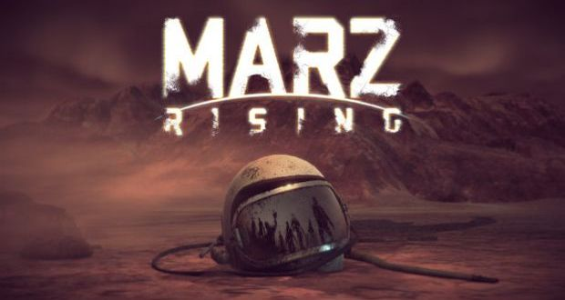 MarZ Rising Free Download