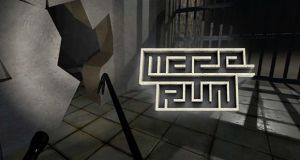 Maze Run VR Free Download