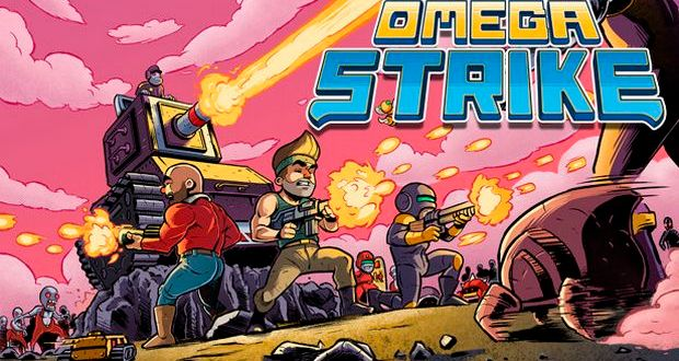 Omega Strike Free Download