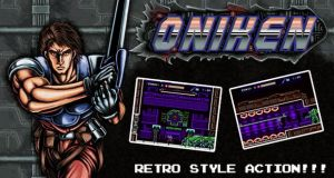 Oniken Unstoppable Edition Free Download