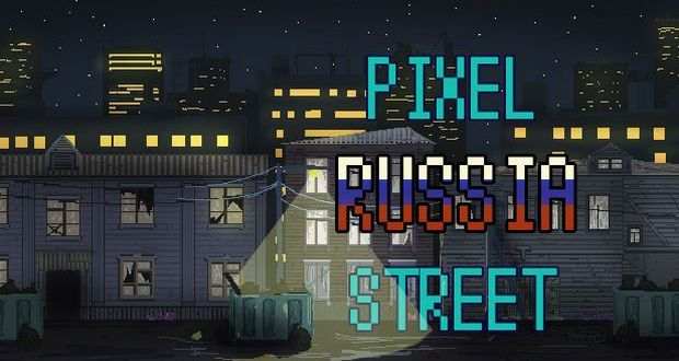 Pixel Russia Streets Free Download