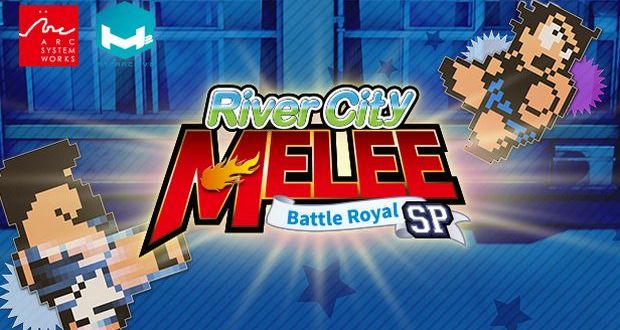River City Melee Battle Royal Free Download