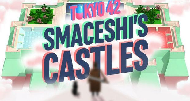 Smaceshi's Castles Free Download
