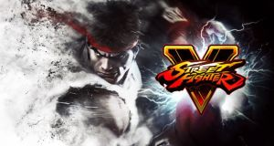 Street Fighter V 2017 Free Download