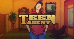 Teenagent Free Download