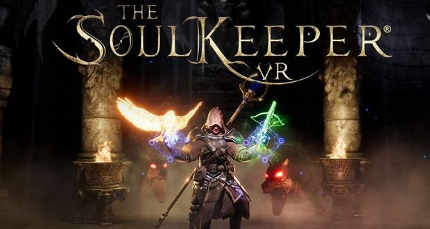 The SoulKeeper VR Free Download