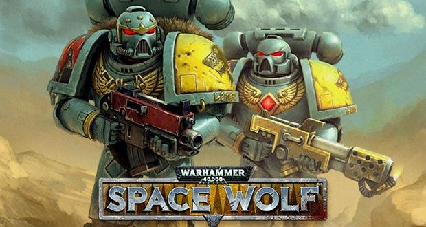 Warhammer Space Wolf Free Download