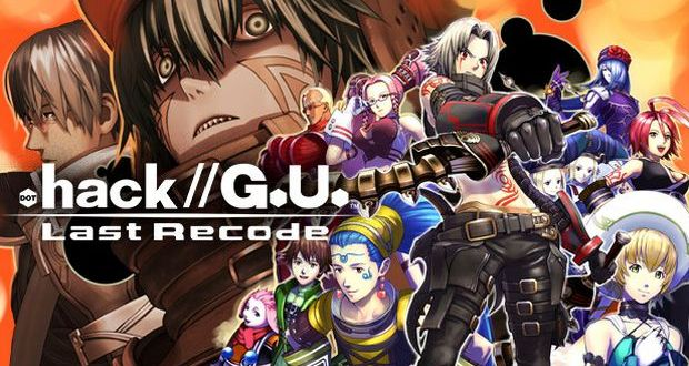 hack G.U. Last Recode Free Download