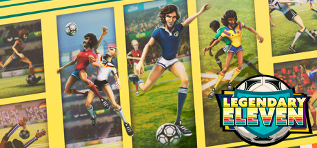 Legendary Eleven Epic Football Free Download