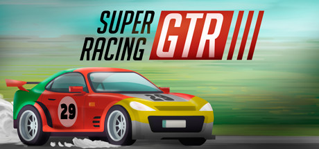 Super GTR Racing Free Download PC Game