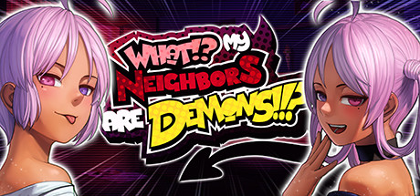 What My Neighbors Are Demons Free Download