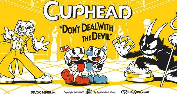 Cuphead rom download android