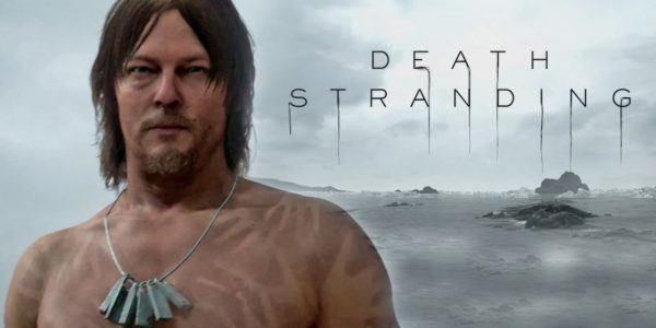 Death Stranding PC Download